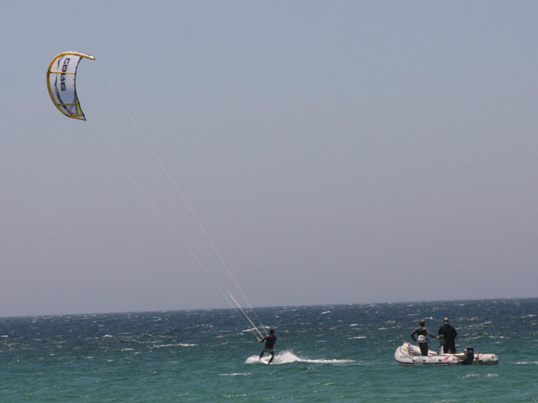 cursos de kite surf